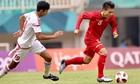 Việt Nam khó thắng đậm UAE