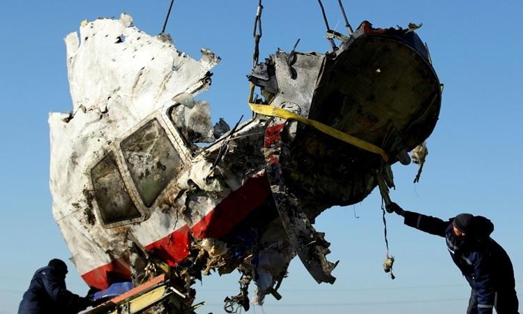 Quan chức Nga bị cáo buộc liên lạc với nghi phạm vụ MH17 - ảnh 1
