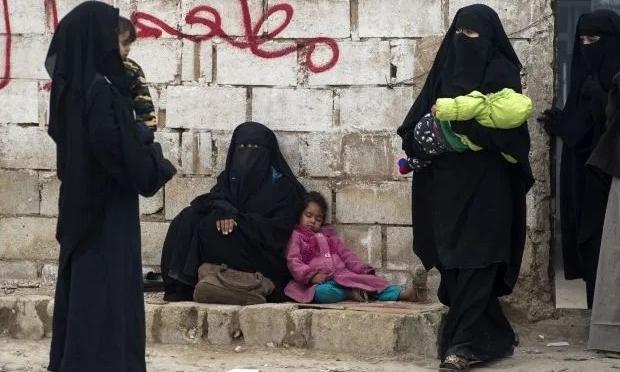 Châu Âu ngậm ngùi nhận lại thành viên IS - ảnh 1