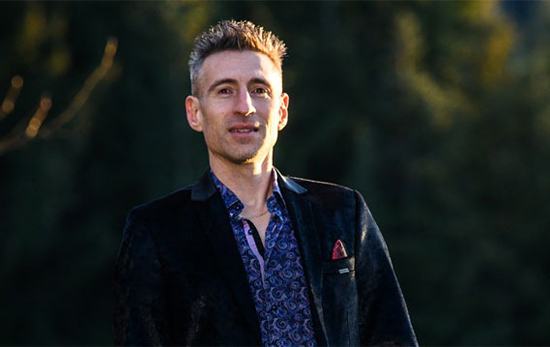 Matthew Toren, đồng sáng lập diễn đàn doanh nhân Young Entrepreneur. Ảnh: Toren Brothers.