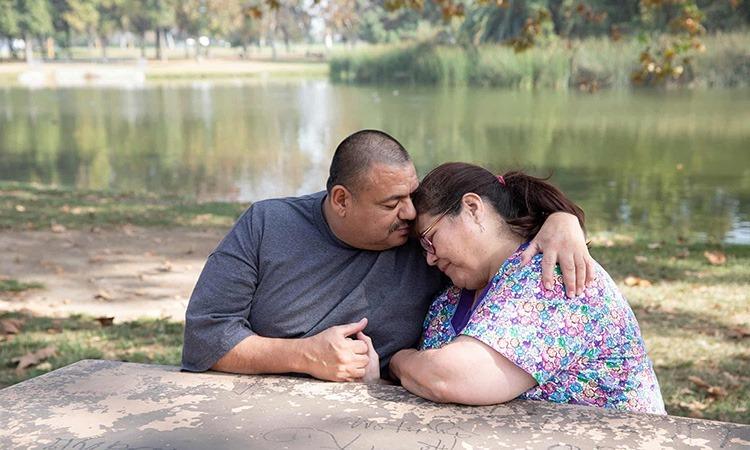Người vợ chiến đấu 12 năm minh oan cho chồng - ảnh 1