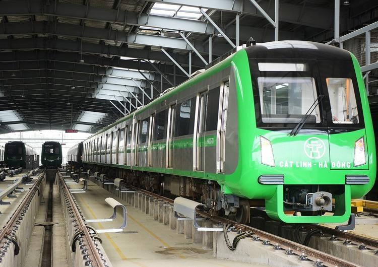 Hanoi Metro giải thích chuyện nhân viên dự án Cát Linh - Hà Đông bỏ việc - ảnh 1