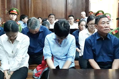 Bà Hứa Thị Phấn bị đề nghị 20 năm tù - ảnh 2