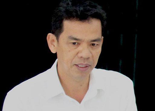Đồng Nai có Trưởng ban Nội chính mới -