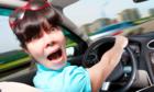 Hai nguyên nhân đạp nhầm chân ga khi lái ôtô - ảnh 1