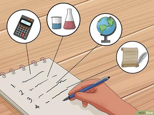Rất nhiều trường yêu cầu sinh viên tham gia các khóa học rộng hơn nếu muốn tốt nghiệp.