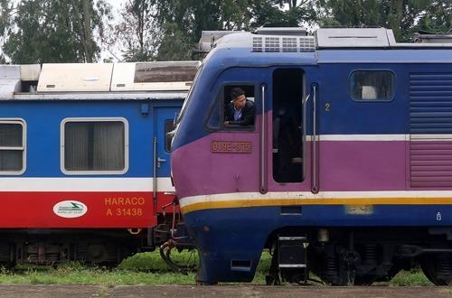 Nghiên cứu quy hoạch đường sắt Lào Cai - Hà Nội - Hải Phòng - ảnh 1