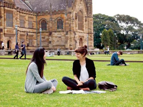Đại học Sydney  - Được lựa chọn trong hơn 500 chuyên ngành với nhiều ngành học đang được ưa chuộng và xếp hạng top 50 thế giới như: