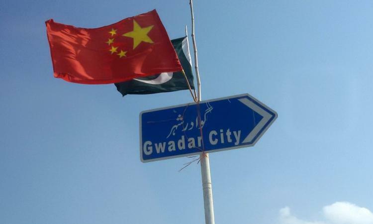 Mỹ cảnh báo đầu tư của Trung Quốc ở Pakistan - ảnh 1