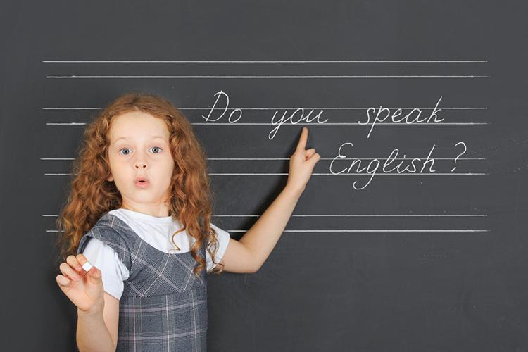 Sáu điều cần nhớ để nói tiếng Anh trôi chảy