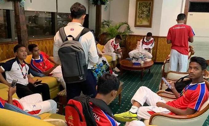 Philippines xin lỗi vì loạt sự cố tại SEA Games