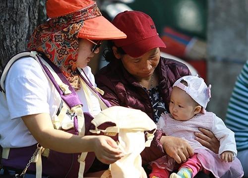 Sài Gòn sắp vào đợt nhiệt độ xuống thấp nhất năm. Ảnh: Thành Nguyễn.