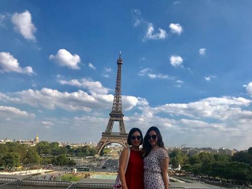 Paris - điểm đến du học Pháp, trung tâm văn hoá của nước Pháp