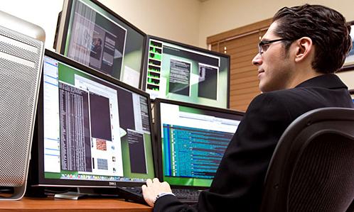 Hội thảo tìm hiểu ngành IT và Engineering
