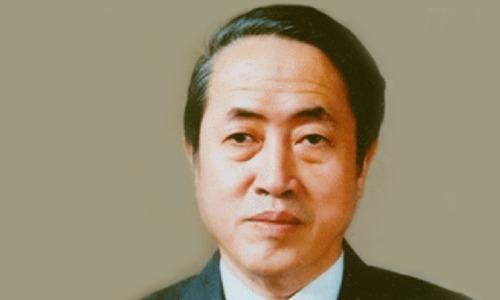 Giáo sư Hà Văn Tấn. Ảnh: Đại học Quốc gia Hà Nội