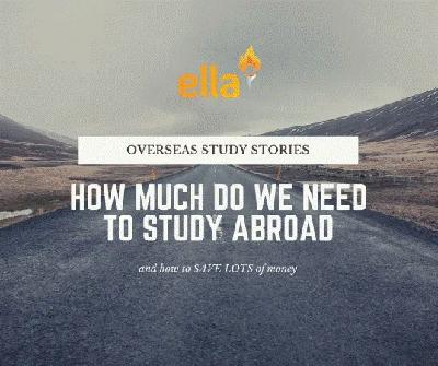 hướng dẫn cách nghiên cứu, tìm trường với ngân sách phù hợp, chuẩn bị hồ sơ ấn tượng.