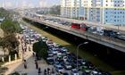 Dùng cao tốc, xa lộ để giảm kẹt xe Sài Gòn, Hà Nội - ảnh 1