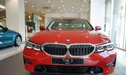 BMW series 3 Sport-Line gia gan 22 ty tai Viet Nam