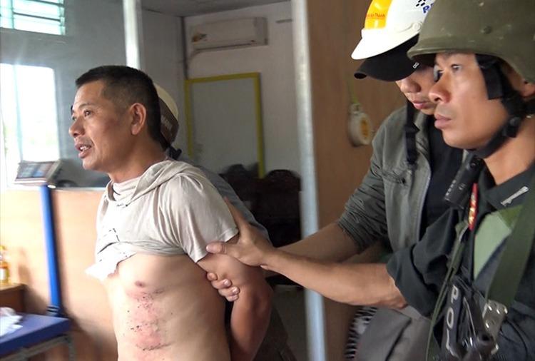 Những trùm ma tuý bị bắt tại TP HCM - ảnh 2