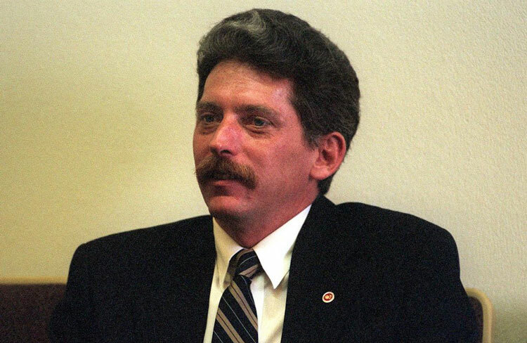 Kevin Green. Ảnh: Orange County Register.