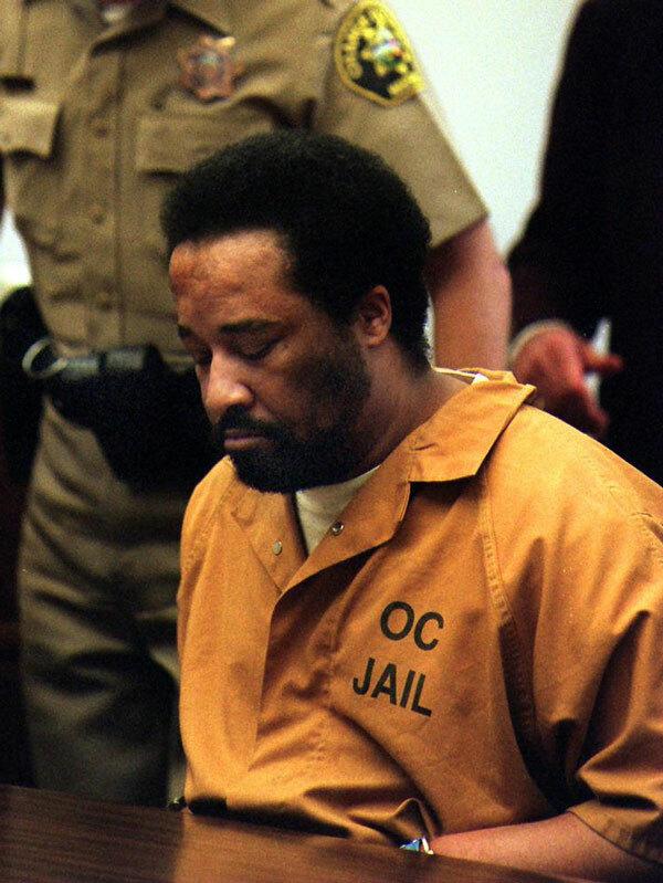 Ký ức giả của vợ khiến chồng ngồi tù oan 15 năm - ảnh 2