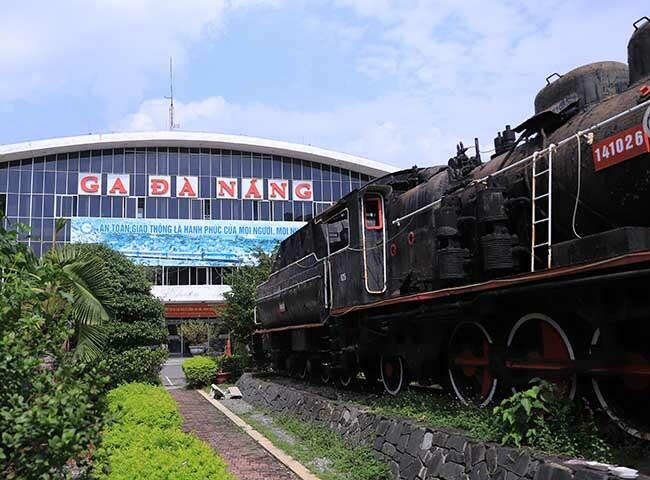 Đà Nẵng quy hoạch lại vị trí di dời ga đường sắt - ảnh 1
