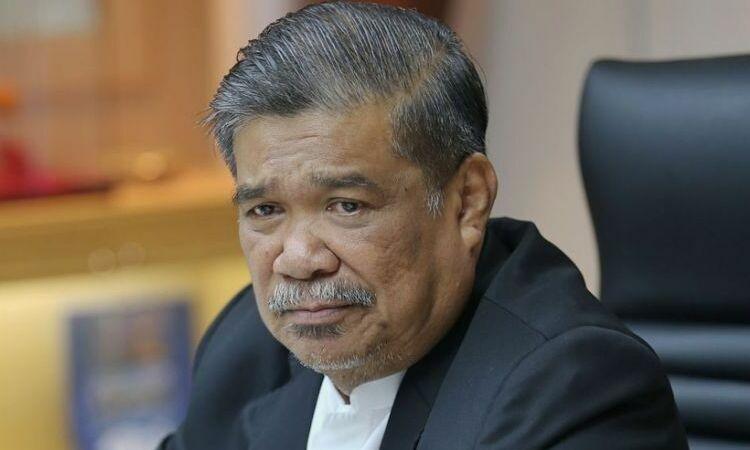 Malaysia lo ngại căng thẳng trên Biển Đông - ảnh 1