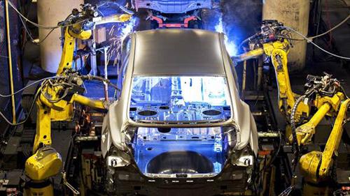 Nhiều ngành nghề sẽ bị robot thay thế hoàn toàn hoặc được tự động hóa nhiều phần.