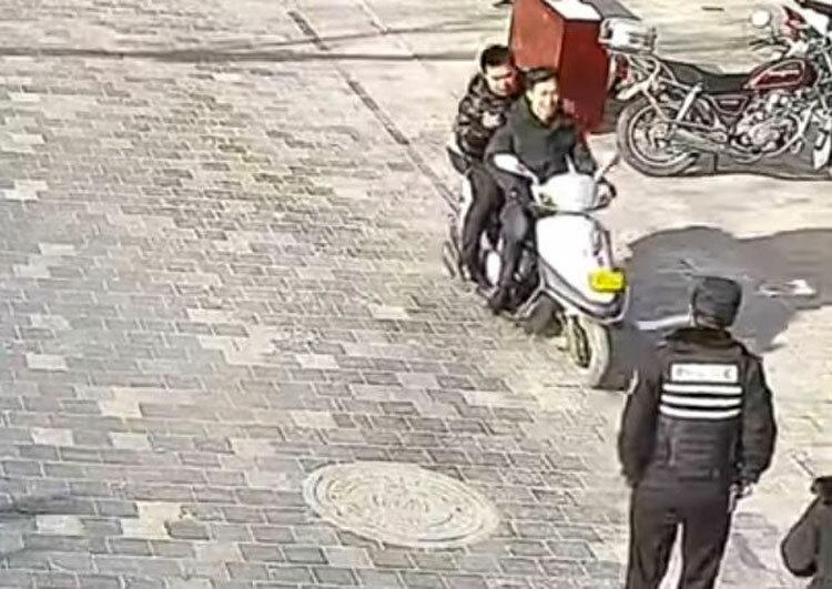 Cảnh sát lừa kẻ trốn truy nã - ảnh 2