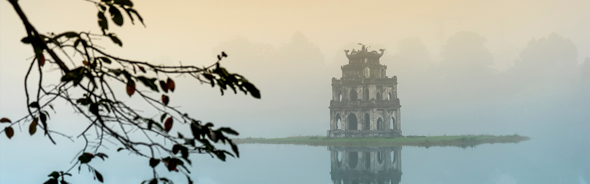 Hanoi Midnight 2020