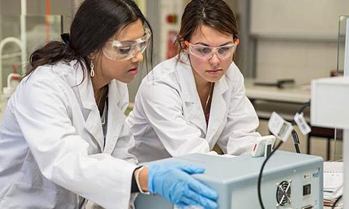 Lý do nên du học Australia ngành công nghệ sinh học