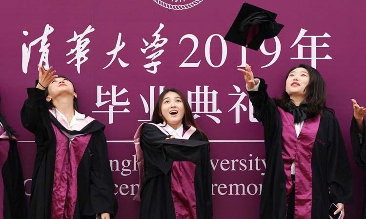 Nhân tài Trung Quốc tại Mỹ lưỡng lự giữa ở hay về - ảnh 1
