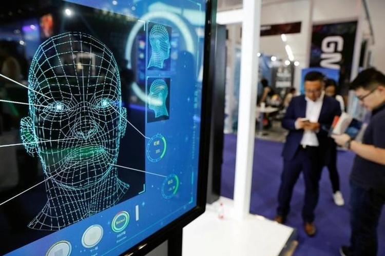 Công nghệ nhận dạng khuôn mặt gây lo âu ở Trung Quốc - ảnh 1