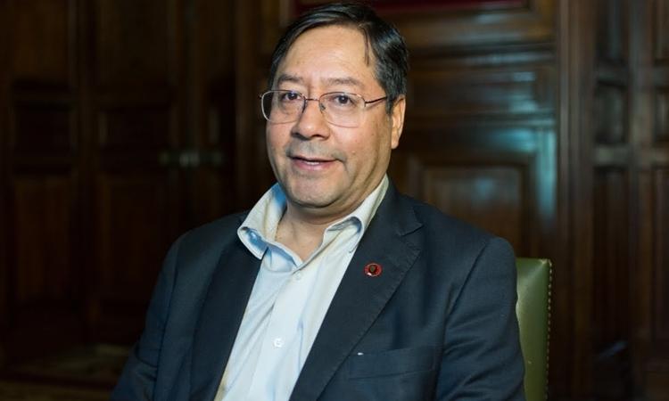 Cựu bộ trưởng Bolivia tị nạn ở Mexico - ảnh 1