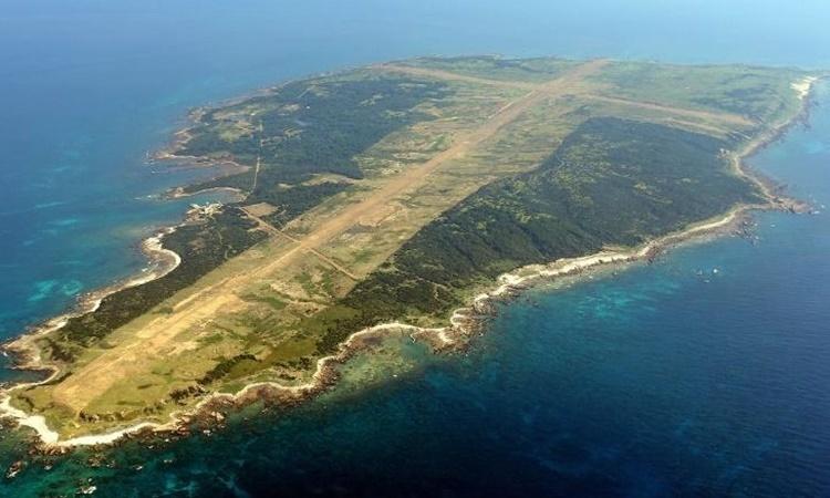 Đảo Nhật có thể thành ''tàu sân bay không thể chìm'' của Mỹ -