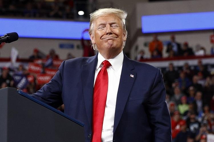 Đảng Dân chủ có thể cố đấm ăn xôi khi luận tội Trump - ảnh 1