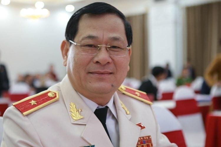 Công an nêu lý do tội phạm ma tuý gia tăng ở Nghệ An -