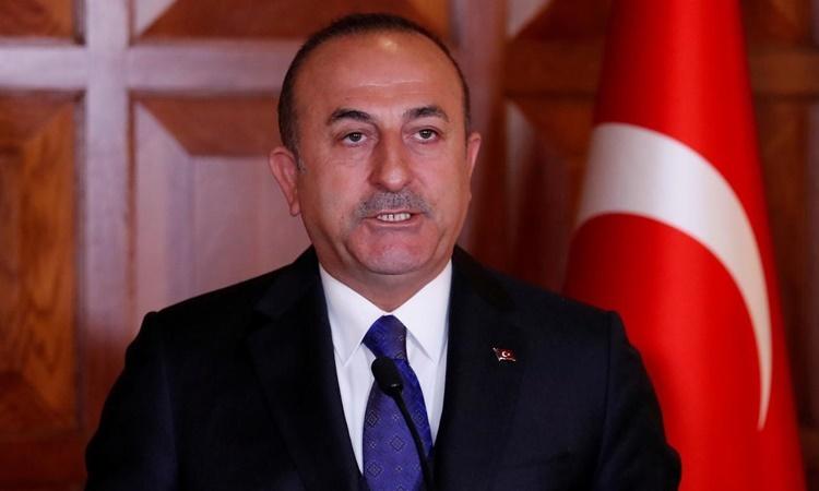 Thổ Nhĩ Kỳ dọa không cho Mỹ sử dụng căn cứ quân sự - ảnh 1