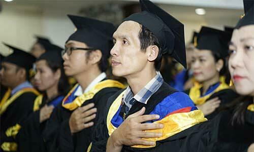 Trường ĐH Mở TP HCM tuyển sinh chương trình liên kết quốc tế
