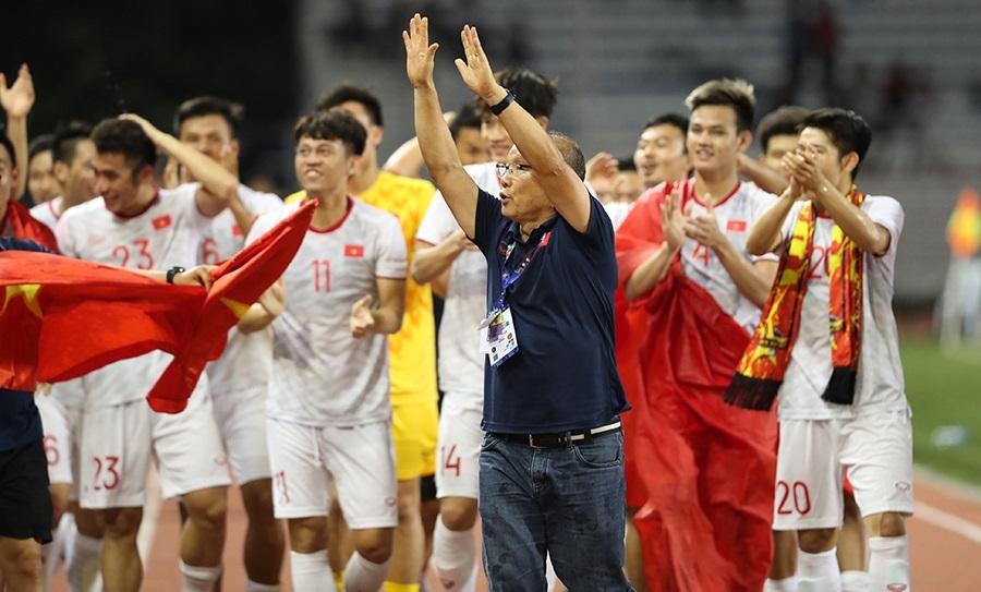 Việt Nam hơn Thái Lan về phong độ, chưa vượt được đẳng cấp - ảnh 2