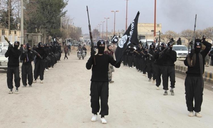 Công dân Mỹ ủng hộ IS lĩnh án 30 năm tù - ảnh 1