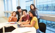 Cách 'săn' học bổng Singapore