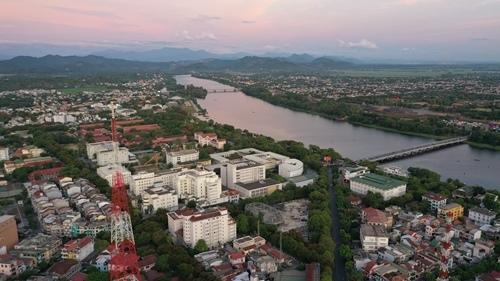 Đến 2025, Thừa Thiên Huế là thành phố trực thuộc trung ương - ảnh 1