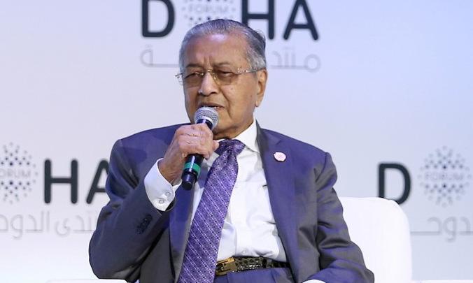 Thủ tướng Malaysia muốn nắm quyền qua tuổi 95 - ảnh 1