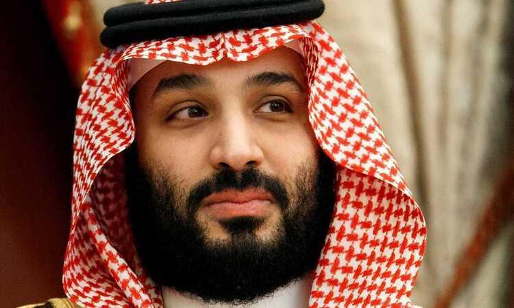 Thái tử quyền lực dẫn dắt Arab Saudi - ảnh 1