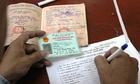 Tôi bị hành hơn ba tháng không làm xong giấy đăng ký kết hôn - ảnh 3