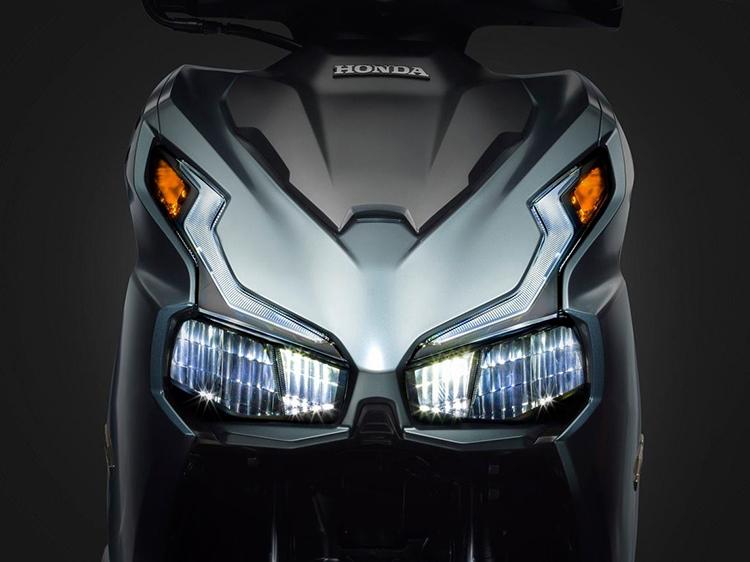 Honda Air Blade 150 ABS gia cao nhat 563 trieu dong