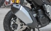 Xe ga off-road Honda ADV 150 gia 90 trieu