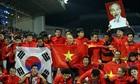 Bóng đá Việt Nam thời Park Hang-seo vẫn đang ăn xổi
