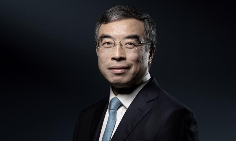 Huawei tính mở nhà máy ở châu Âu
